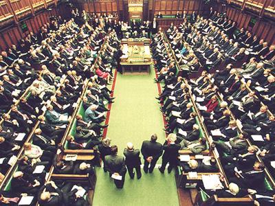 Nghị viện